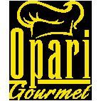 Opari gourmet